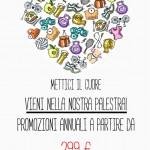 Volantino promo Settembre 2017