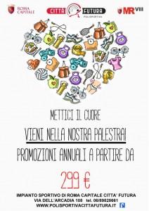 Volantino Promo Annuale 2019
